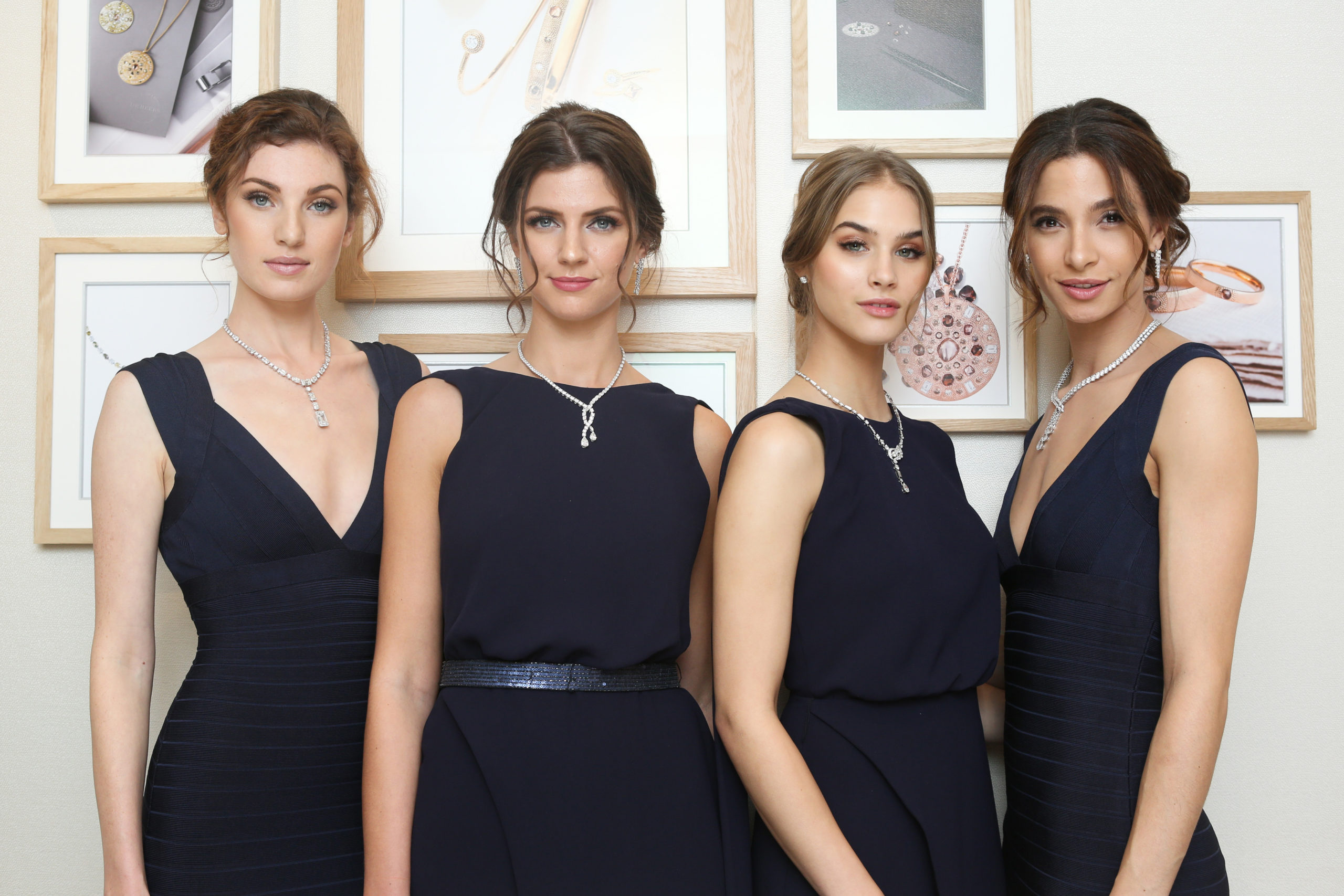 De Beers : Madison Avenue Flagship Opening