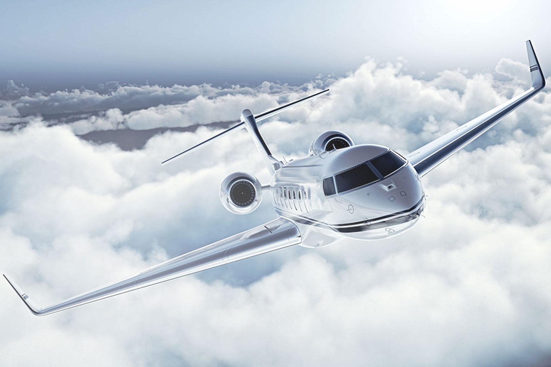 Talon Air Private Jet